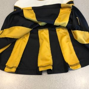 Nike Costumes - 💥Nike Tiger Cheerleader Outfit💥